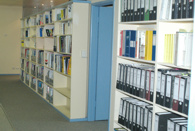 Facilities - Library